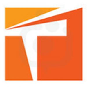 turuncu pansiyon ikon