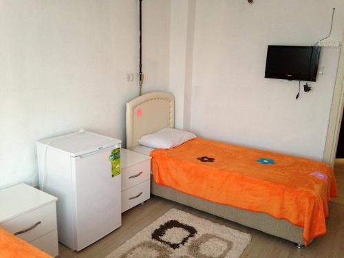 Turuncu Pansiyon Kız Yurdu - 2 kişilik oda